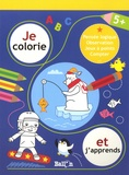 XXX - Je colorie et j'apprends - 5+.
