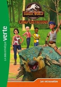 XXX - Jurassic World 7 : Jurassic world, la colo du Crétacé 07.