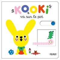 XXX - Kooki va sur le pot.