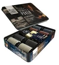 XXX - La boîte à poker des Peaky Blinders.