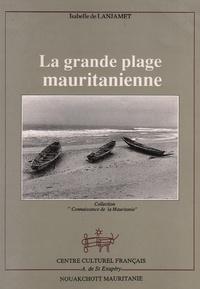 La grande plage mauritanienne.pdf