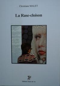 XXX - La Rase-cloison.