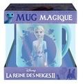 XXX - LA REINE DES NEIGES 2 - Coffret mug - Disney.