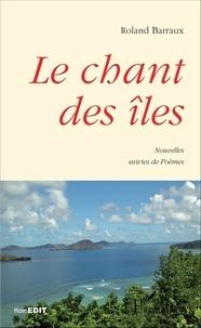 XXX - Le chant des îles.