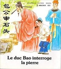 XXX - Le duc bao interroge la pierre (version chinois/francais).