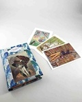 XXX - Le petit livre des chats + cartes postales.
