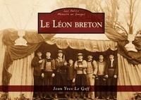 XXX - Leon breton (le) - les petits memoire en images.