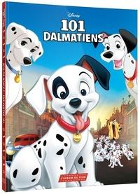 XXX - LES 101 DALMATIENS - L'album du film - Disney.