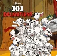 XXX - LES 101 DALMATIENS - Monde Enchanté - L'histoire du film - Disney.
