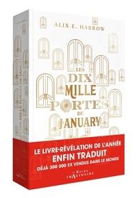 XXX - Les dix mille portes de January.