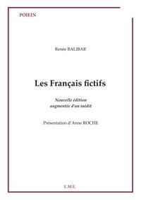 XXX - Les français fictifs - (Nouvelle édition augmentée).
