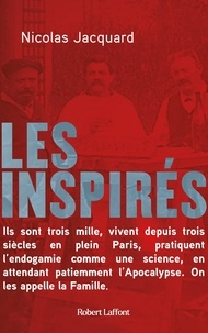 XXX - Les Inspirés.