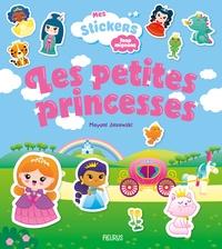 XXX - Les petites princesses.
