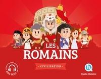 XXX - Les romains (2nd éd.).