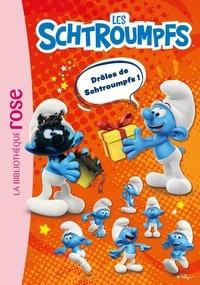 XXX - Les Schtroumpfs 2 : Les Schtroumpfs 02.