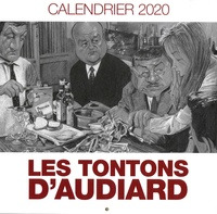 XXX - Les tontons d'audiard 2020.