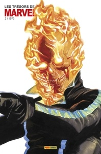 XXX - Les trésors de Marvel N°02 : 1973.