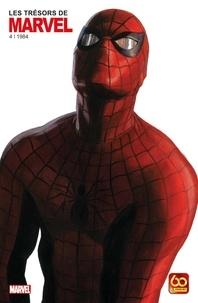 XXX - Les trésors de Marvel N°04 : 1984.