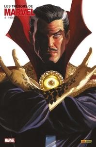 XXX - Les trésors de Marvel N°05 : 1976.