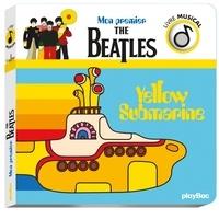 XXX - Livre musical - Mon premier The Beatles.