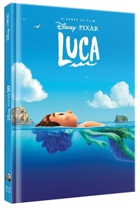 XXX - LUCA - Disney cinéma - L'histoire du film - Disney Pixar.