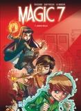 XXX - Magic 7 T1.