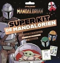 XXX - MANDALORIAN - Super kit de Mandalorien - Star Wars.