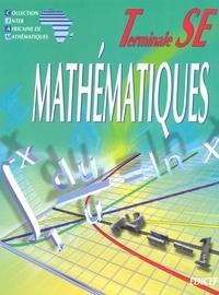XXX - Mathématiques CIAM Terminale SE (série D).