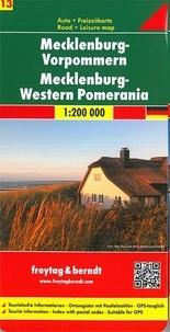 XXX - Mecklenburg vorpommern.