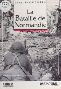 XXX - Memo:bataille de normandie.