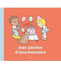 XXX - Mes photos d'anniversaire.
