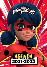XXX - Miraculous - Agenda 2021-2022.