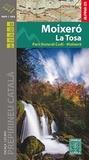 XXX - Moixero/La Tosa - 1/25 000.