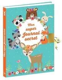 XXX - Mon super journal secret - Animaux mignons.