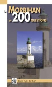 XXX - Morbihan en 200 questions (Le).