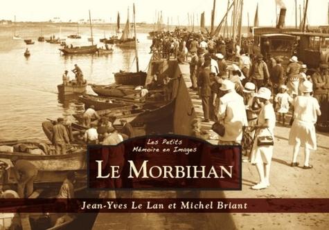 XXX - Morbihan (le) - les petits memoire en images.