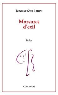 XXX - Morsures d'exil   poésie.