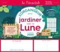 XXX - Organiseur memoniak pour jardiner avec la lune 2019-2020.