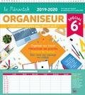 XXX - Organiseur memoniak special 6e 2019-2020.