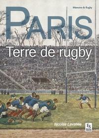 XXX - Paris - Terre de rugby.