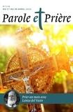 XXX - Parole et Prière n° 118 avril 2020 - Lanza del Vasto.