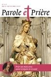 XXX - Parole et Prière n° 119 mai 2020 - Jean Vanier.