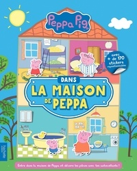 XXX - Peppa Pig - Dans la maison de Peppa.