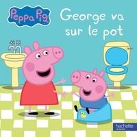 XXX - Peppa Pig - George va sur le pot.