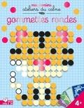 XXX - Pixels ronds - pochette avec accessoires.