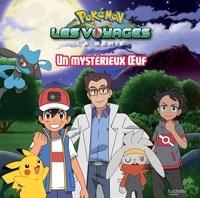 XXX - Pokémon-Grand Album 5 - Les Voyages.