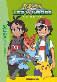 XXX - Pokémon Les Voyages 10 : Pokémon Les Voyages 10.