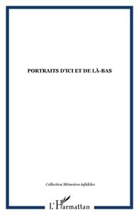 XXX - Portraits d'ici et de la-bas.