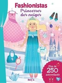 XXX - Princesses des neiges.