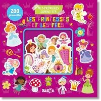 XXX - Princesses et fées.